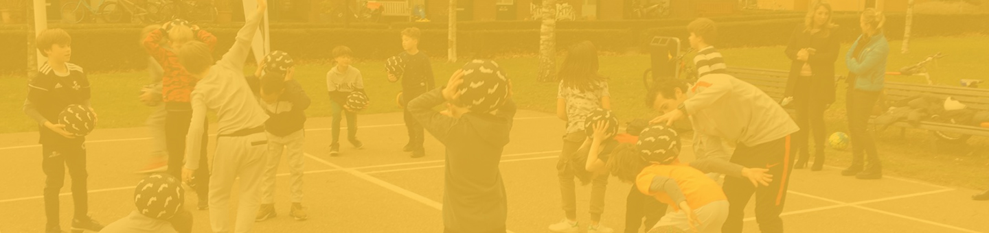 Header - freestyle voetbalclinic